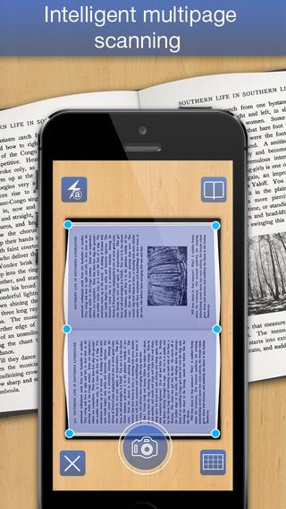 ] PDF Scanner